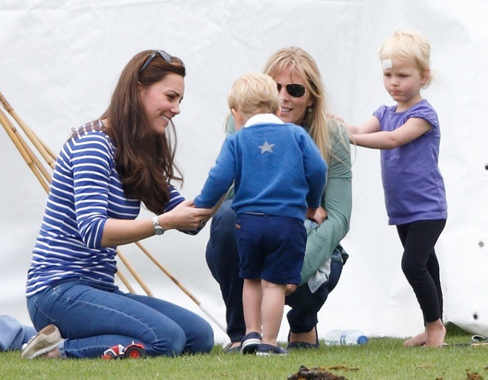 Kate Middleton Mom 17