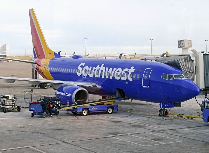 Southwest Airlines 1