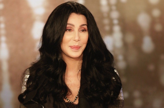 About Cher 13