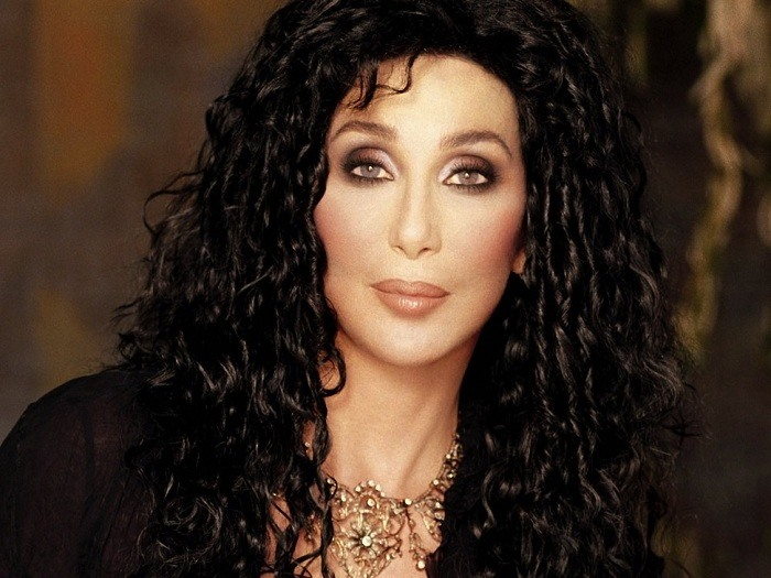 About Cher 14