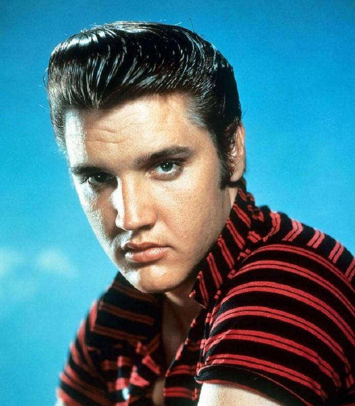 About Elvis Presley 1