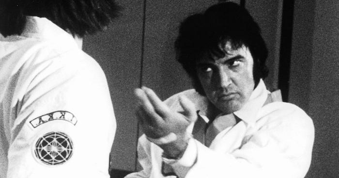 About Elvis Presley 11