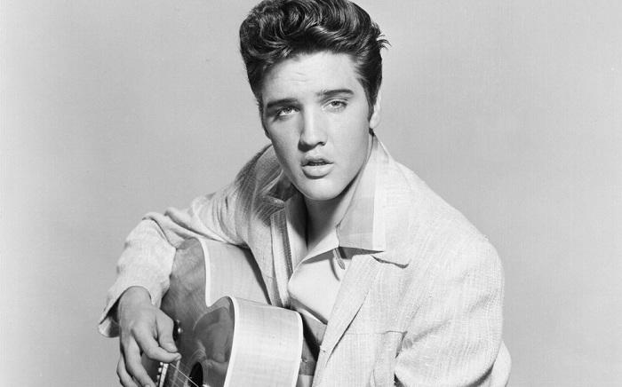About Elvis Presley 14