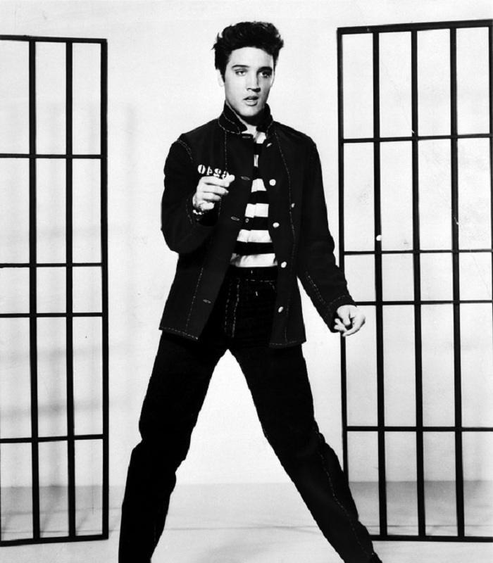 About Elvis Presley 15