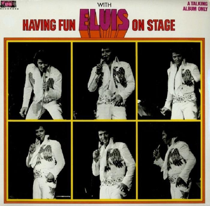 About Elvis Presley 4