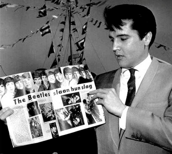 About Elvis Presley 6