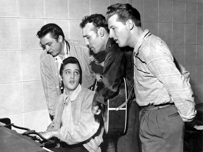 About Elvis Presley 7