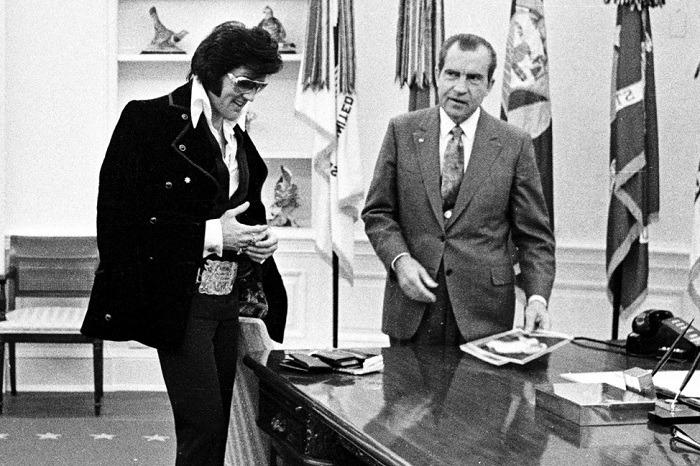 About Elvis Presley 8