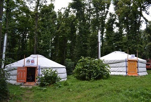 About Glamping 0