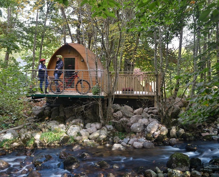 About Glamping 1