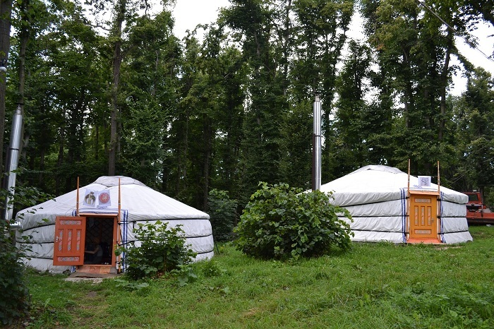 About Glamping 2
