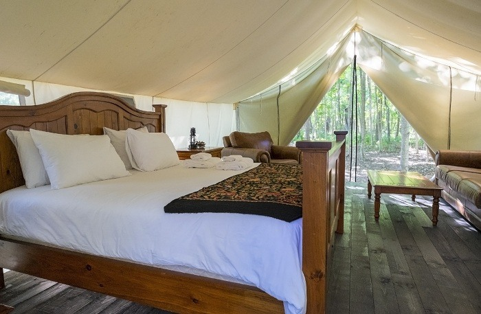About Glamping 3