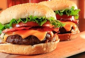 Burger Slinger 0