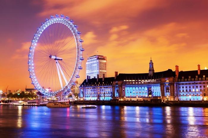 Ferris Wheels 3