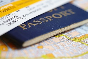 Protecting Your Passport 0