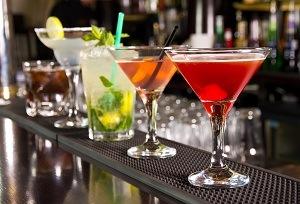 Signature Cocktails 0