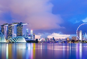 Singapore Cafes 0