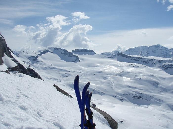 Ski Spots 1