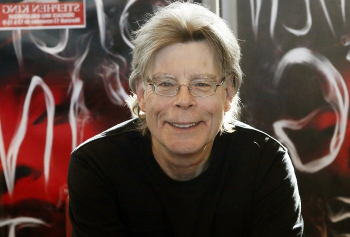 Stephen King It 10
