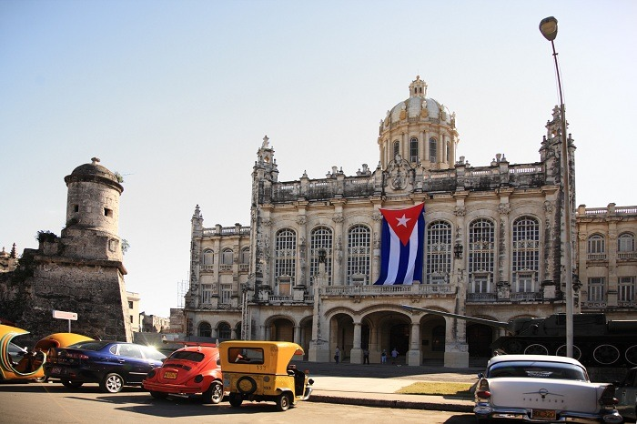 Travel to Cuba 1