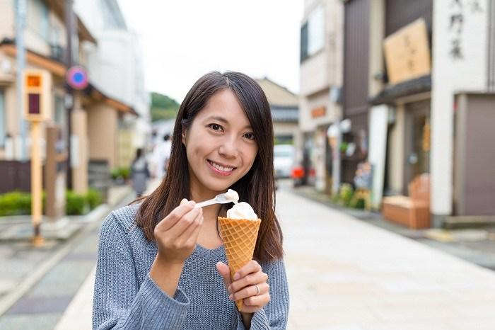 Unmeltable Ice Cream 2