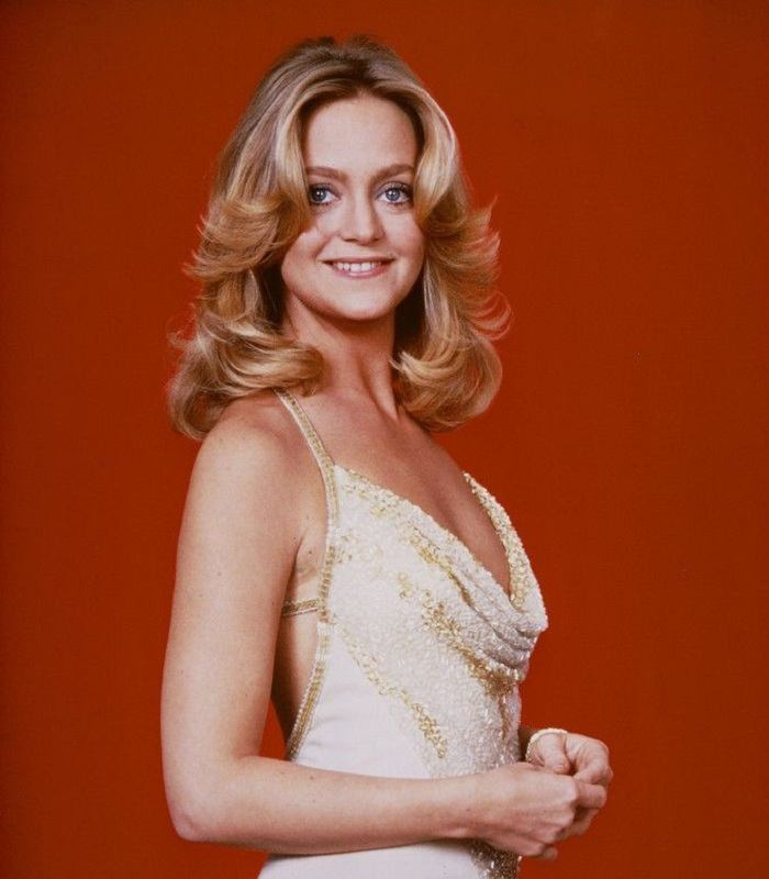 Influential 1970s Actresses 1