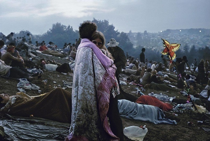 Inside Woodstock 18