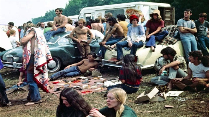 Inside Woodstock 5