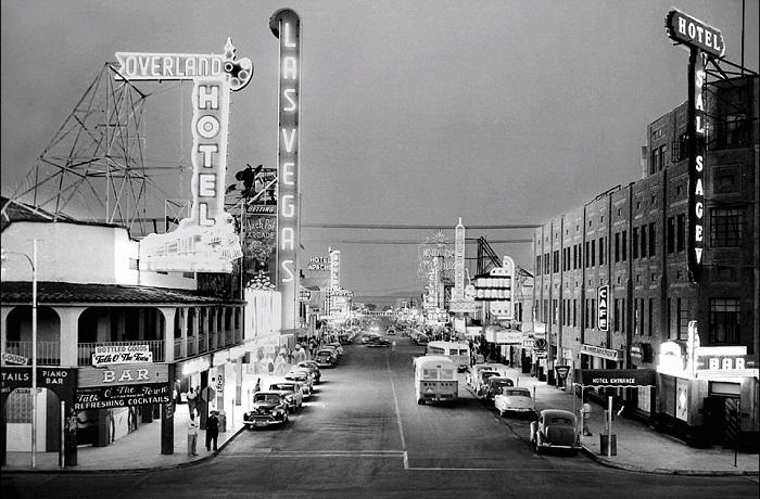Photos of Las Vegas 1