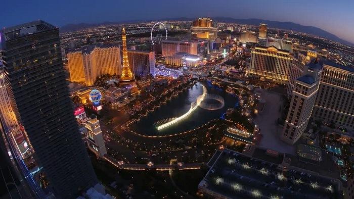 Photos of Las Vegas 12