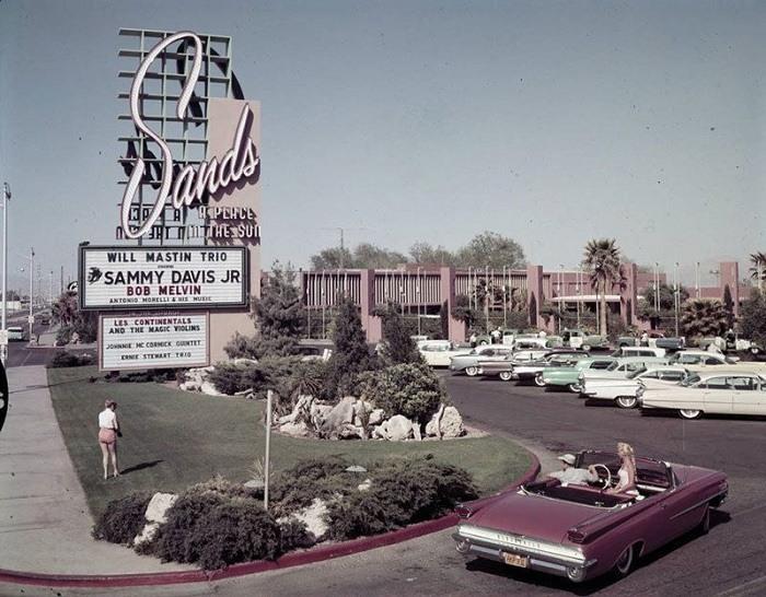 Photos of Las Vegas 30