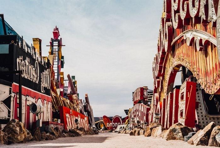 Photos of Las Vegas 6