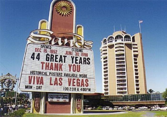 Photos of Las Vegas 9