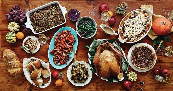 Thanksgiving Mishaps 0
