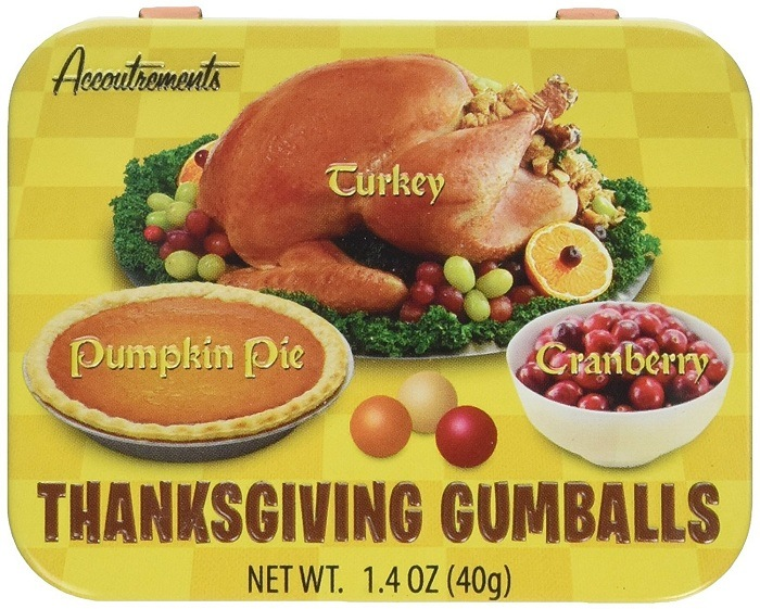 Thanksgiving Mishaps 14