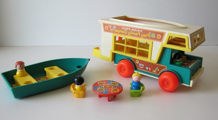 Toys 1970s 0